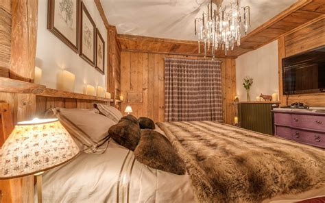 luxury ski chalet chalet le rocher val d isere firefly collection