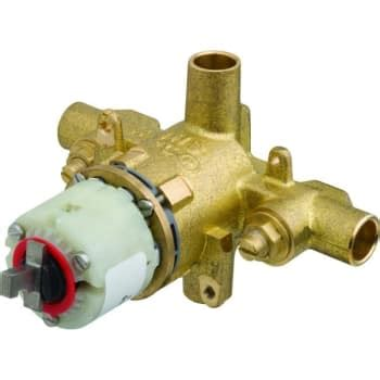 American Standard Shower Valve by American Standard Volume Tub Shower Valve R125ss