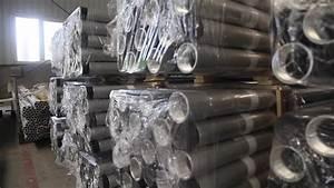 2 Inch Rigid Aluminum Wiring Conduit Surface Mount