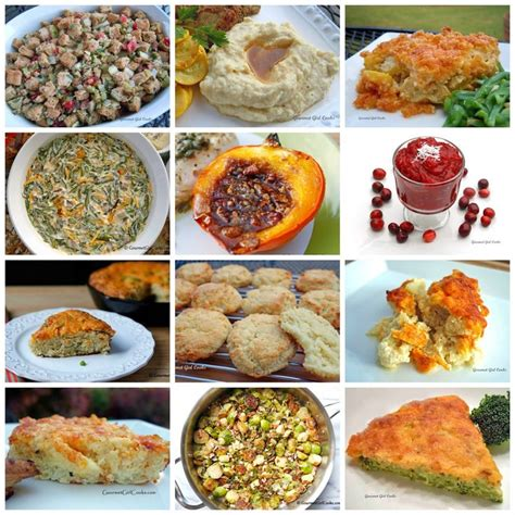 side dishes for thanksgiving gourmet girl cooks 12 thanksgiving side dish recipes low carb gluten free no sugar added