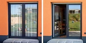 Tür Mit Fenster Zum öffnen : balkont ren und terrassent ren tmp fenster t ren gmbh ~ Frokenaadalensverden.com Haus und Dekorationen