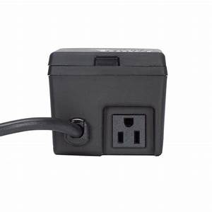 Intermatic P1121 Heavy Duty Outdoor Timer 15 Amp  1 Hp