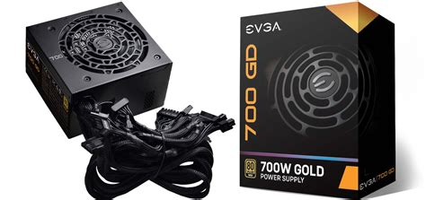 EVGA Introduces GD Series Power Supplies - evga_gd_series ...