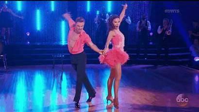 Dancing Stars Latin Night Dwts Went Week