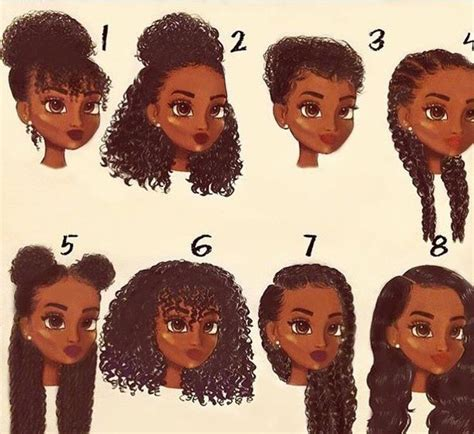 black curly hairstyles ideas  pinterestno