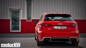 2016 Audi Rs3 Reviewmotoring Middle East  Car News