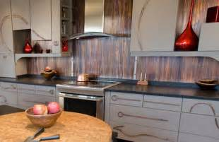 backsplash ideas for kitchens inexpensive top 30 creative and unique kitchen backsplash ideas amazing diy interior home design
