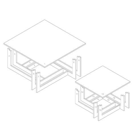 duimstok karwei salontafels van underlayment karwei