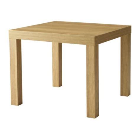 lack side table black 55x55 lack side table oak effect 55x55 cm ikea