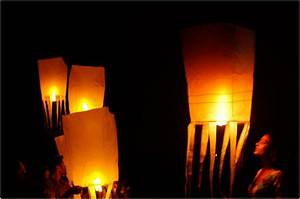 How to make Sky Lanterns | AditiOdyssey