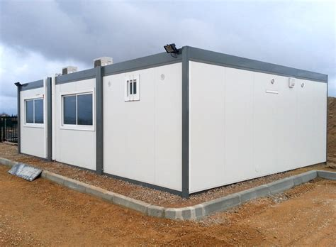 bureau modulaire occasion loueurs nos modulaires préfabriqués solfab pour la location