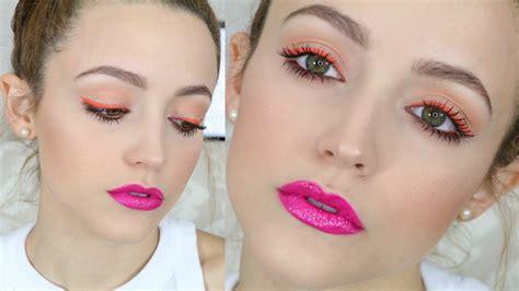 To Makeup by Pink Orange Affordable Makeup Tutorial Talk
