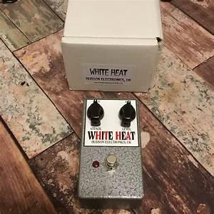 Hudson Electronics White Heat