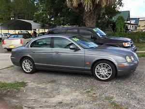 Jaguar S Type : 2005 jaguar s type 3 0 great american open road ~ Medecine-chirurgie-esthetiques.com Avis de Voitures