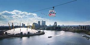Emirates Air Line Transport For London