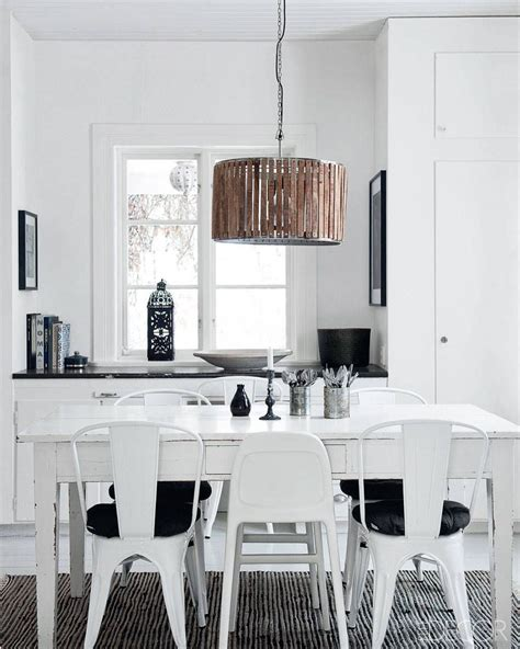 white kitchen accessories 40 beautiful black and white kitchen designs gosiadesign 1032