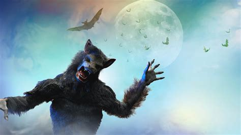 WEREWOLVES 】 All about These Mythical Creatures