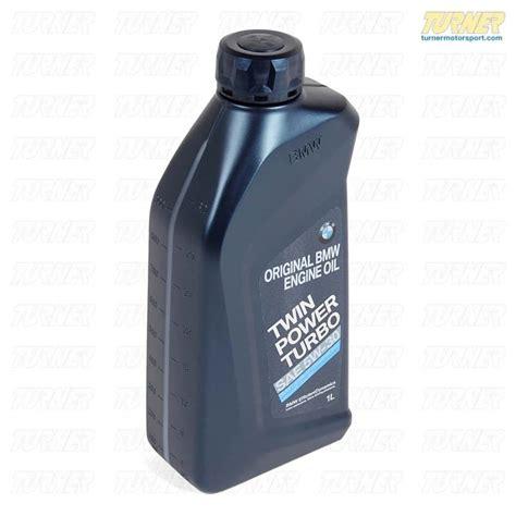 83212365946  Bmw 5w30 Twinpower Turbo Longlife Synthetic