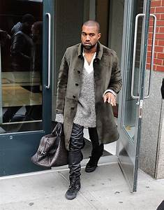 Kanye West's Never-Ending Fashion Fights | The Biggest ...