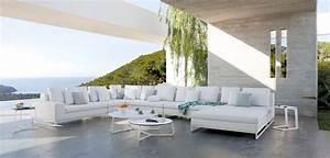 Manutti Zendo Sectional Sofa