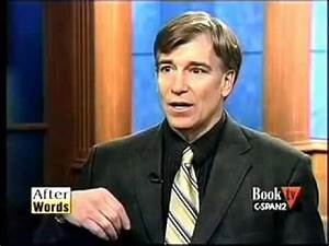 Ivan Eland with Ron Paul on C SPAN2's Book TV - YouTube