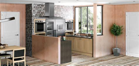 mur cuisine cuisine mur brique photo 8 10 cuisine avec un mur en brique