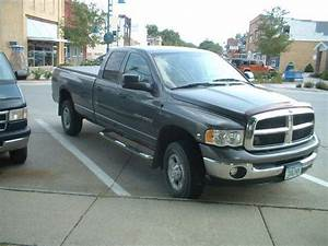 Find Used 2003 Dodge Ram 2500 4x4 Crew Cab In Lake View