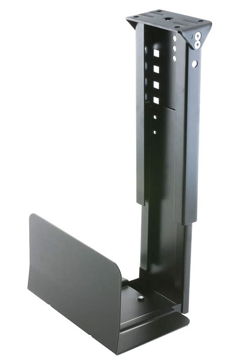 under desk rack mount cpu stand computer cabinet tx usa