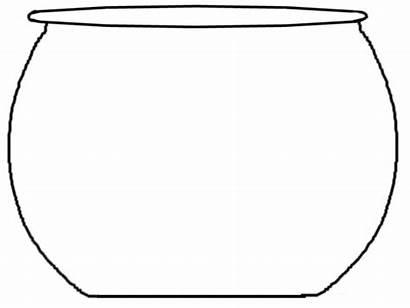 Fish Bowl Clipart Clipartix
