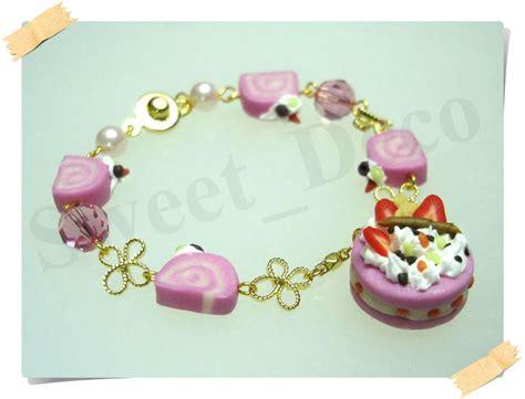 Bloggang.com : Sweet_Deco : ดินญี่ปุ่น : Cake Roll สร้อย ...