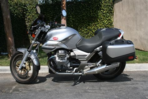 philippe 2004 2010 2004 moto guzzi breva 750 ie