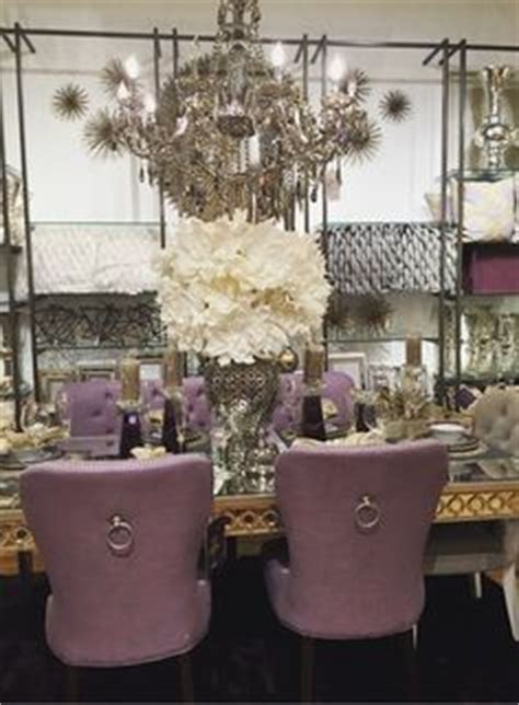 gallerie dining table decor inspiration room decor