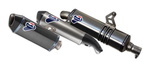 Termignoni Performance Exhausts Systems