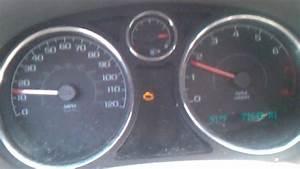2006 Chevy Cobalt Transmission Control Module Failure