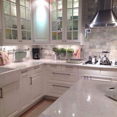 inexpensive white ikea kitchen cabinets  en
