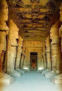 Religion In Ancient Egyptian