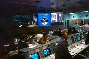 57 Years Later: A Look Back at NASA in 13 Pictures