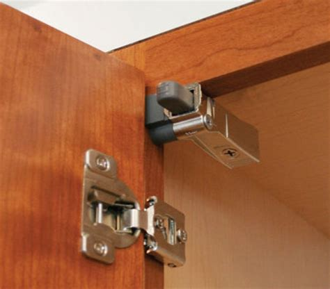 Soft Cabinet Door Closers by Retrofit Cabinet Doors With Soft Toolmonger