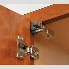 Retrofit Cabinet Doors With Softclose  Toolmonger