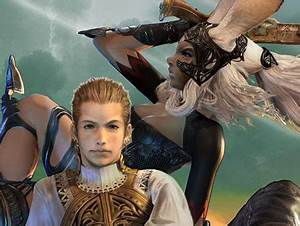 Balthier Character Giant Bomb