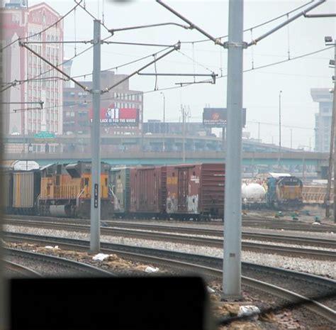 st louis light rail freight activity beyond