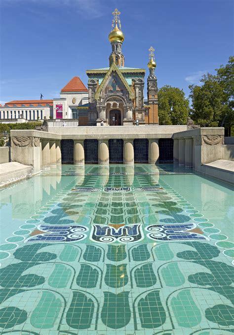 We did not find results for: Presse » Mathildenhöhe Darmstadt . Museum, Künstlerkolonie