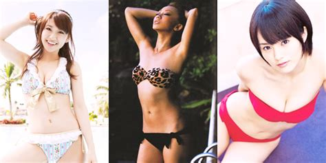 kumi koda swimsuit welcome to kumi land ranking best looking female artist