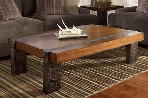 unique rustic coffee tables With cool rustic coffee tables