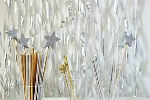 Basteln Mit Styropor : diy party deko mit styropor sternen basteln partystories blog ~ Eleganceandgraceweddings.com Haus und Dekorationen