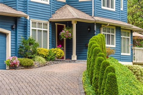 7 ways to exterior paint colors for your home
