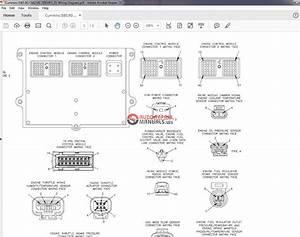 Cummins Isb5 9g Cm2180 2883403 01 Wiring Diagram