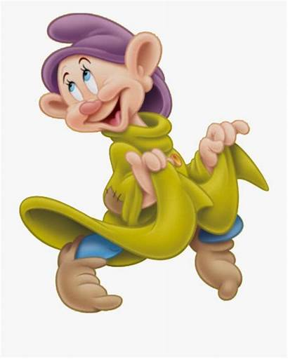 Dwarf Dopey Cartoon Cliparts Transparent