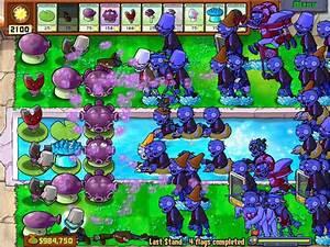 Image - Ice-shroom explosion.JPG | Plants vs. Zombies Wiki ...