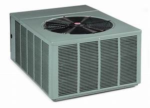 Rheem High Efficiency Heat Pumps